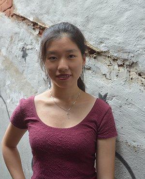 Kay Wu